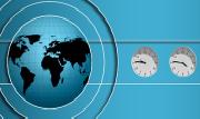 Weltzeit und Lokalzeit