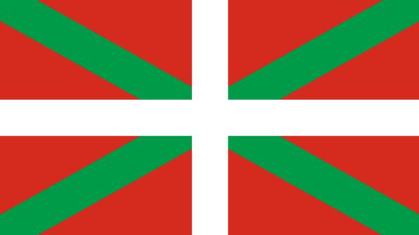 Basken Flagge