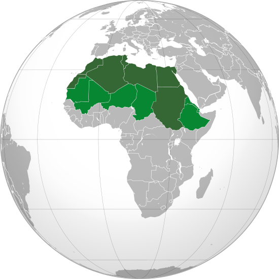 File:North Africa (orthographic projection).svg