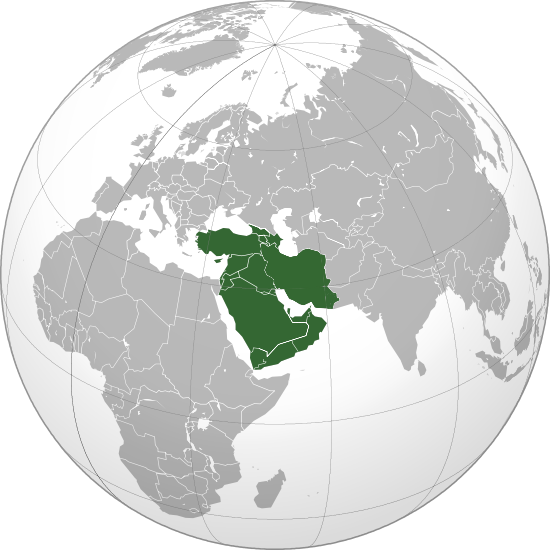 File:Western Asia (orthographic projection).svg