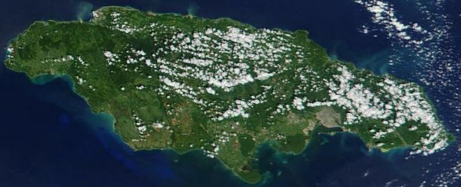 Jamaicka